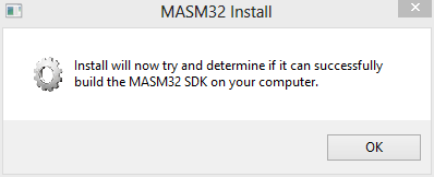 Step-V-MASM32-SDK-Install-and-click-OK-button-to-continue
