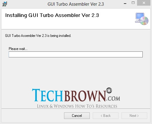 Step-VI-Installing-Process-has-been-continuing