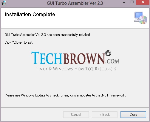 Step-VII-Installation-has-Completed-click-on-close-button-to-exit