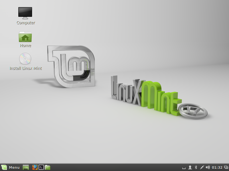 Step-IIStarting-of-Linux-Mint-17-Installation