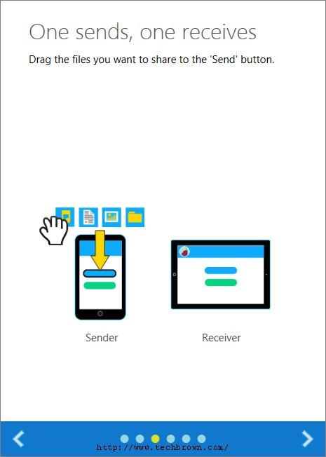 Android file transfer windows 8