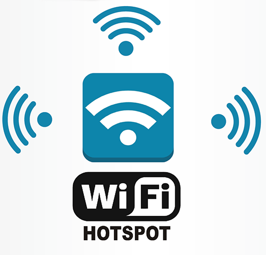 How to Create WiFi Hotspot Using 4G LTE Dongle - TechBrown