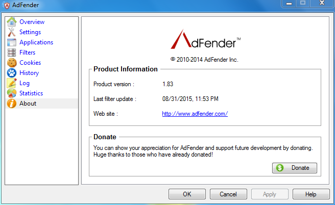 Advast Free Download Ad Blocker – Wonderful Image Gallery