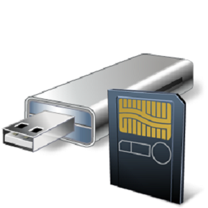 How to Fix Write Protection Error on USB Pen Drive / SD Card